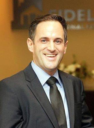 Dustin Allan- Senior Vice President, Operations